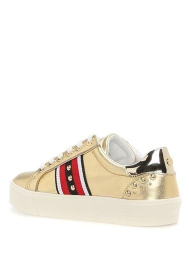 Carvela Sneakers Altın